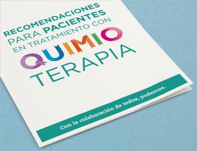 GUÍA DE QUIMIOTERAPIA