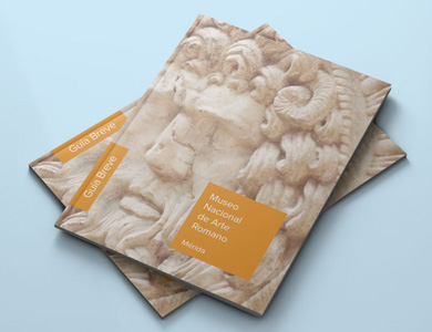 Guía breve. Museo de Arte Romano